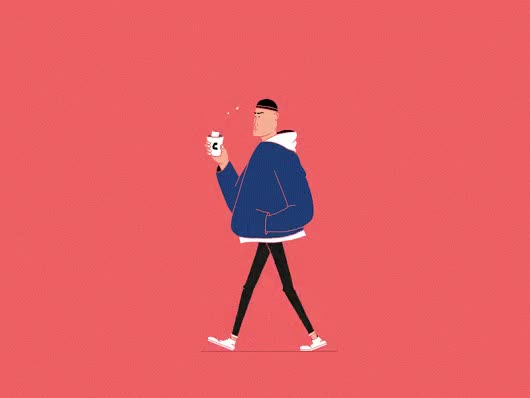 Watch and share 04 V03 Dribbble 444 V01 GIFs by altomarbox on Gfycat