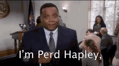 Watch and share Perd Hapley No Microphone animated stickers on Gfycat