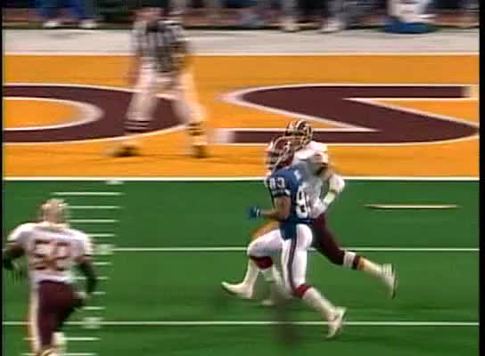 Watch and share Andre Reed Super Bowl XXVI GIFs by Dan Lee on Gfycat