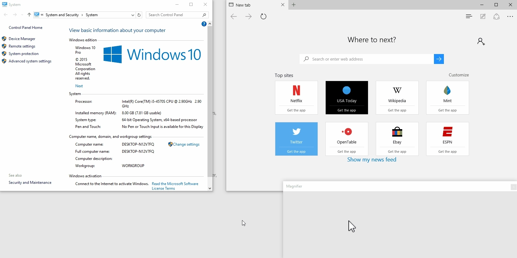 Clean install windows 10 the activation myth ccuart Gallery