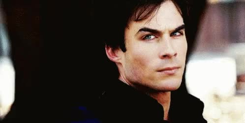 Watch Damon GIF on Gfycat. Discover more ian somerhalder GIFs on Gfycat
