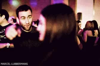Watch and share Matthew Lewis GIFs and Bonnie Wright GIFs on Gfycat