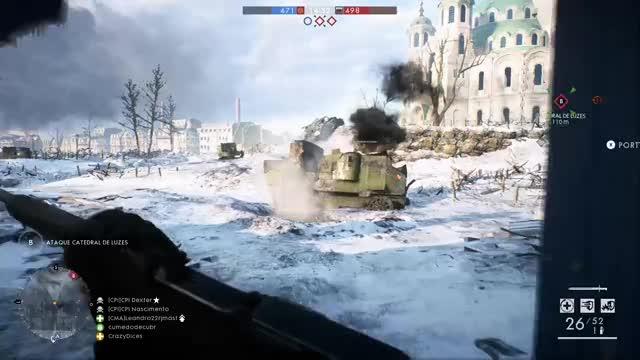 Watch this GIF by Xbox DVR (@xboxdvr) on Gfycat. Discover more Battlefield1, CrazyDices, xbox, xbox dvr, xbox one GIFs on Gfycat