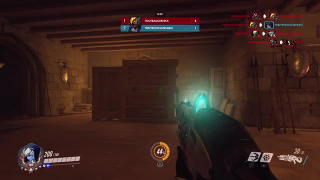 Watch and share Overwatch Origins Edition 20171019012125 GIFs by t_r_g_h on Gfycat