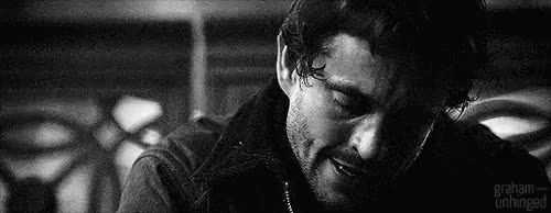 Watch graham unhinged GIF on Gfycat. Discover more ah yes an oldie but goodie, appreciation, dolce, excellent choice, hannibal, hannibal s3, hannibaledit, hugh dancy, mine, sweaty will, will graham GIFs on Gfycat