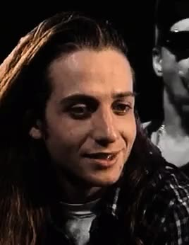 Watch and share Stone Gossard GIFs and Interview GIFs on Gfycat