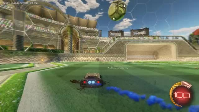 Watch and share Rocket League 2019.10.21 - 20.56.30.03.DVR Trim GIFs on Gfycat