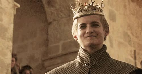 Watch Joffrey GIF on Gfycat. Discover more related GIFs on Gfycat