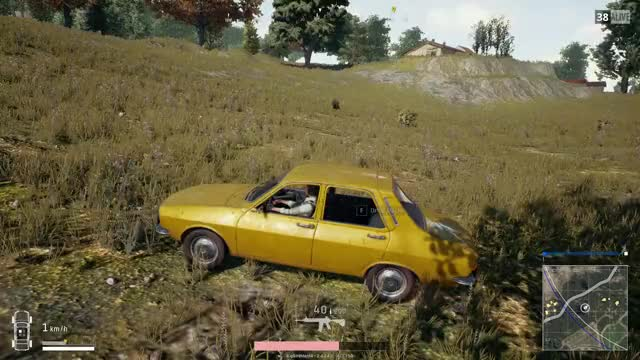 Watch and share [PLAYERUNKNOWN'S BATTLEGROUNDS] Whoops... GIFs by BigBirdMan14 on Gfycat