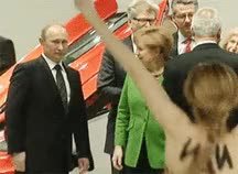 Watch and share Putin Approves • R/gif GIFs on Gfycat