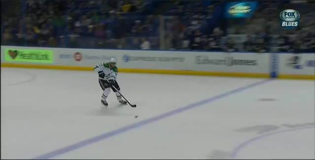 Watch Goal GIF by @gizza67635 on Gfycat. Discover more dallasstars, stlouisblues GIFs on Gfycat