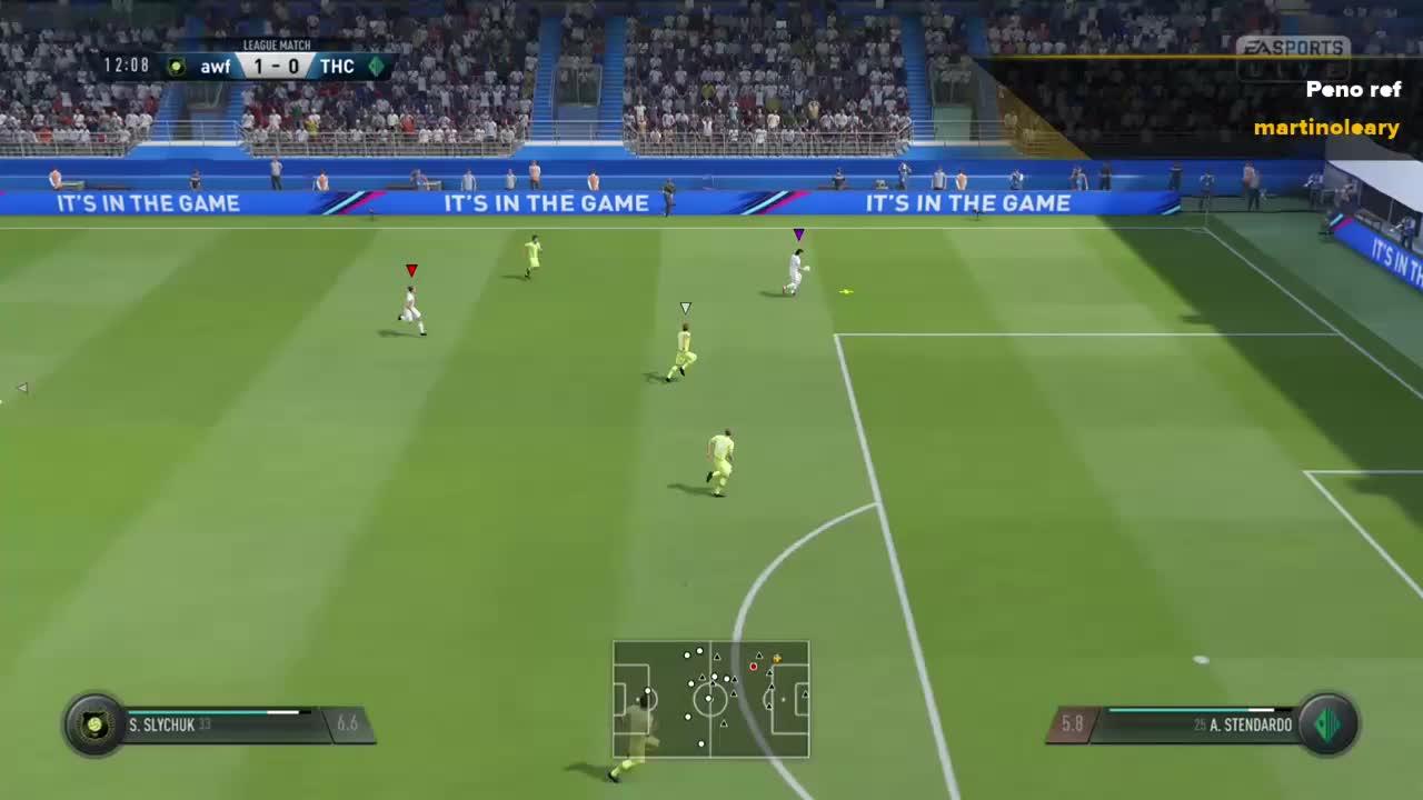 FIFA19, gamer dvr, martinoleary, xbox, xbox one,  GIFs
