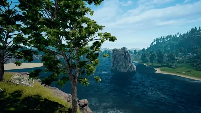 "Watch and share PUBG - One Year Anniversary ""Thank You"" Video GIFs on Gfycat"