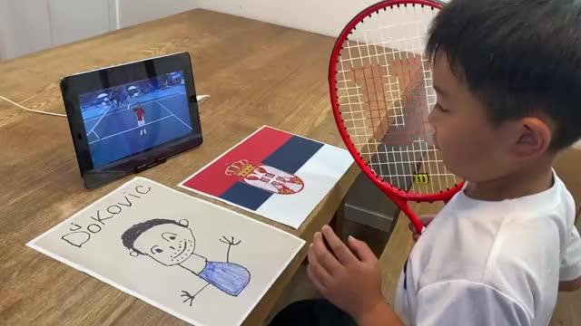 Watch and share Djokovic Celebration GIFs on Gfycat