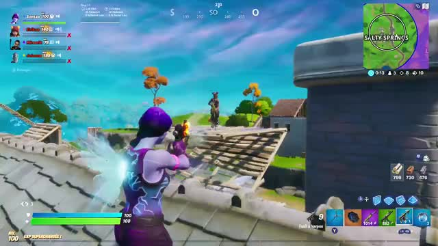 Watch and share Fortnite (2) GIFs by sontaa on Gfycat