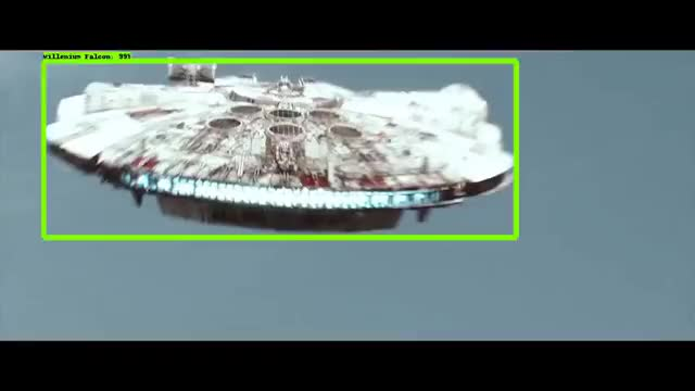 Watch and share Millennium Falcon GIFs and Machine Learning GIFs on Gfycat