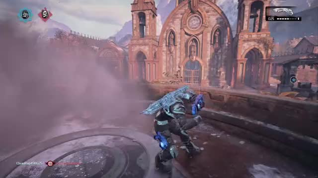 Watch and share Adb Zingspeed12 GIFs and Gearsofwar4 GIFs by Gamer DVR on Gfycat
