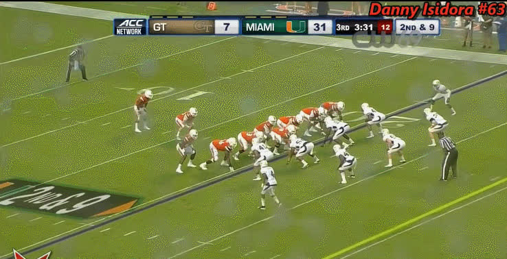 outside zone GIFs