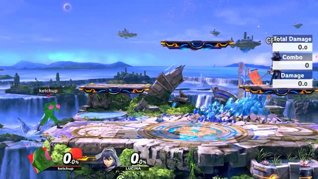Watch The Worst Character In Super Smash Bros. Ultimate GIF by EventHubs (@eventhubs) on Gfycat. Discover more CT ZeRo, CT ZeRo guides, CT ZeRo tips, Chilezero, Gonzalo ZeRo Barrios, GonzaloZeRo, ZeRo, ZeRo MK, ZeRoChile GIFs on Gfycat