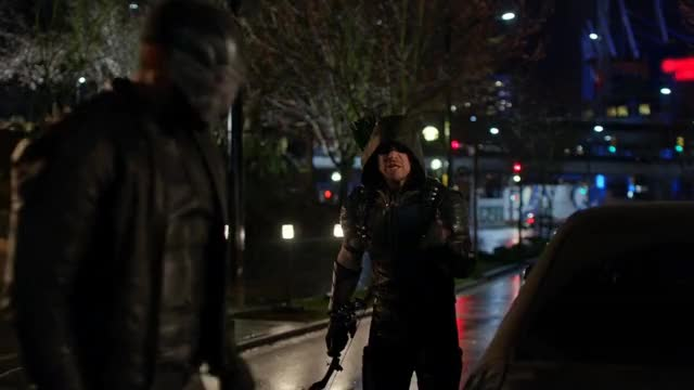 Watch and share Arrow GIFs and Hqrg GIFs by Binders on Gfycat