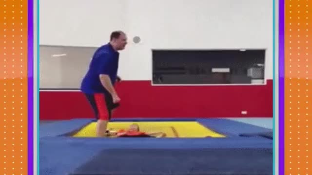 Watch this GIF on Gfycat. Discover more DadReflexes, dadreflexes GIFs on Gfycat