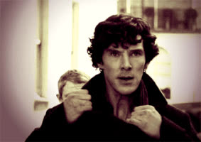 benedict cumberbatch, don't try me, I took one kickboxing class GIFs