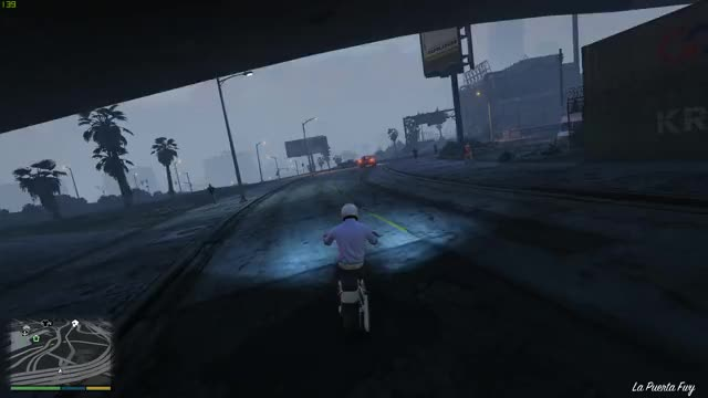 Watch and share GTA V Random Grind GIFs by Est on Gfycat