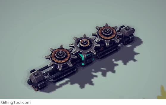 Watch and share Besiege GIFs by sleepwalk on Gfycat