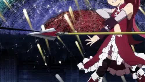 Watch and share Kyouko Sakura GIFs and Madoka Magica GIFs on Gfycat