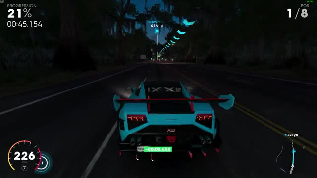 Watch and share TheCrew2 2020-03-26 17-01-17 GIFs by aaron7284 on Gfycat