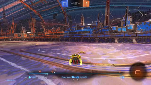 Watch and share Rocket League 2020.05.13 - 14.43.39.01 GIFs on Gfycat