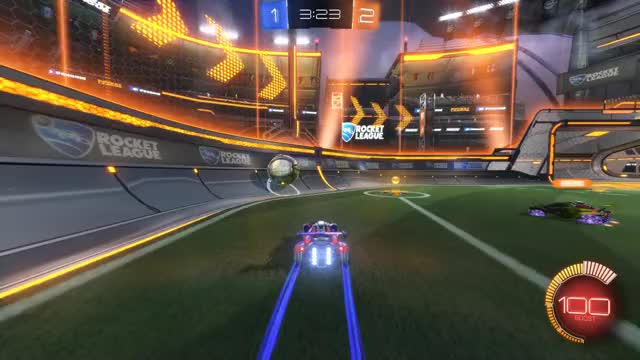 Watch Assist 4: Joyce GIF by Gif Your Game (@gifyourgame) on Gfycat. Discover more Assist, Gif Your Game, GifYourGame, Joyce, Rocket League, RocketLeague GIFs on Gfycat