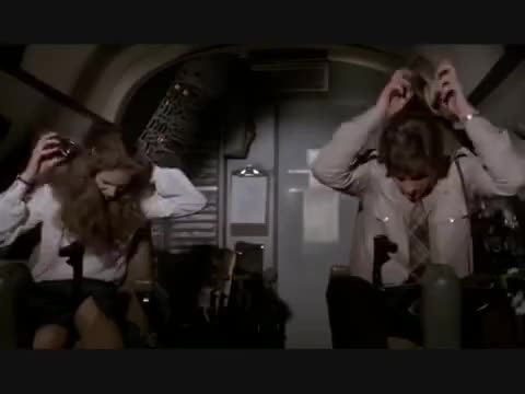 Watch this good luck GIF on Gfycat. Discover more 1980, airplane, all, always, both, cockpit, comes, counting, good, into, just, luck, re, rumack, says, scene, tell, want, we, you GIFs on Gfycat