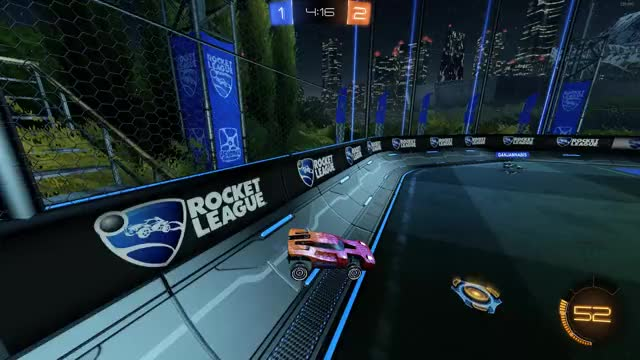 Watch and share Rocket League GIFs and Double Tap GIFs by OfficialCurtz on Gfycat