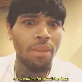 Watch Christopher Maurice Brown GIF on Gfycat. Discover more chris brown, chrisbrownedit, classic post, instagram, my edit, my gifs, personal GIFs on Gfycat