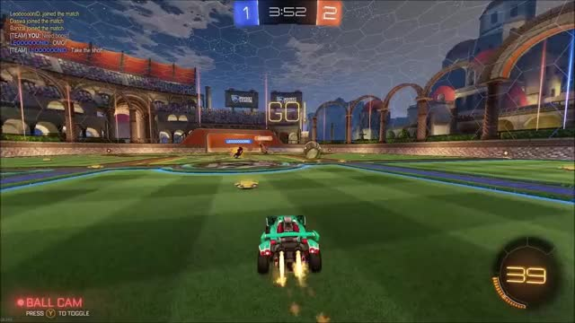 Watch powerful reset GIF on Gfycat. Discover more RocketLeague GIFs on Gfycat
