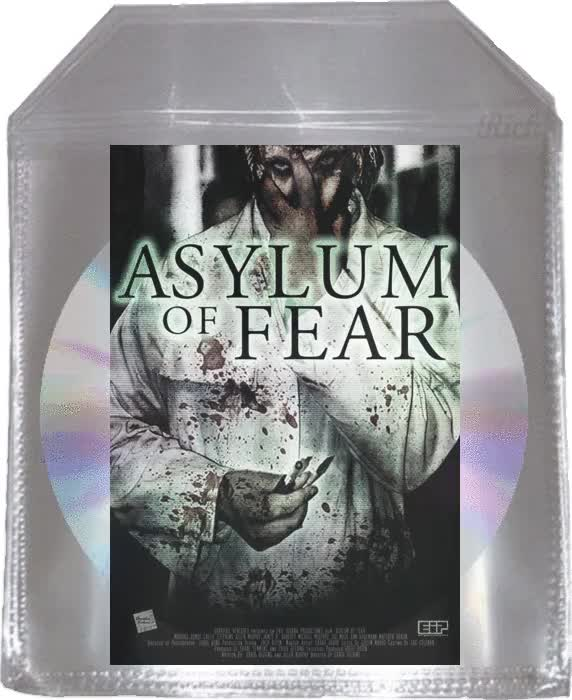 Watch and share Asylum Of Fear (2018) GIFs by ricks on Gfycat