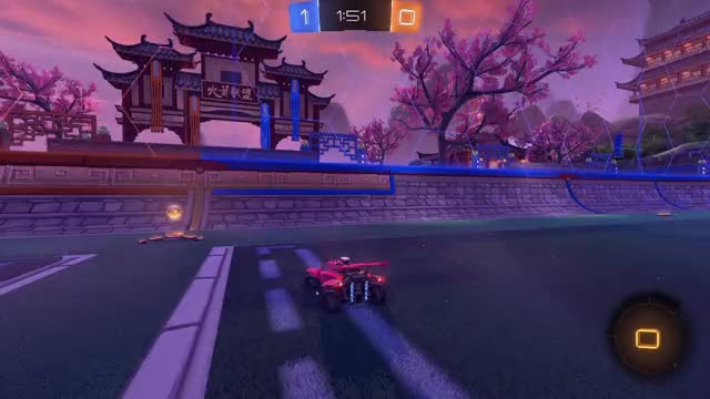Watch and share Rocket League GIFs by twisol on Gfycat