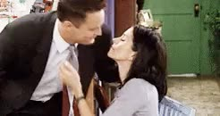 Watch occupation? dinosaurs. GIF on Gfycat. Discover more aka the best run of episodes imo, bless, chandler bing, f.r.i.e.n.d.s, friends, friends*, gif*, mine*, mondler, monica geller, otp: still on london time, these moments are all pure gold GIFs on Gfycat