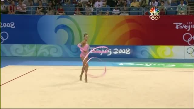 Watch and share Rhythmic Gymnastics GIFs and Evgenia Kanaeva GIFs by My.Passion.My.Thoughts. on Gfycat