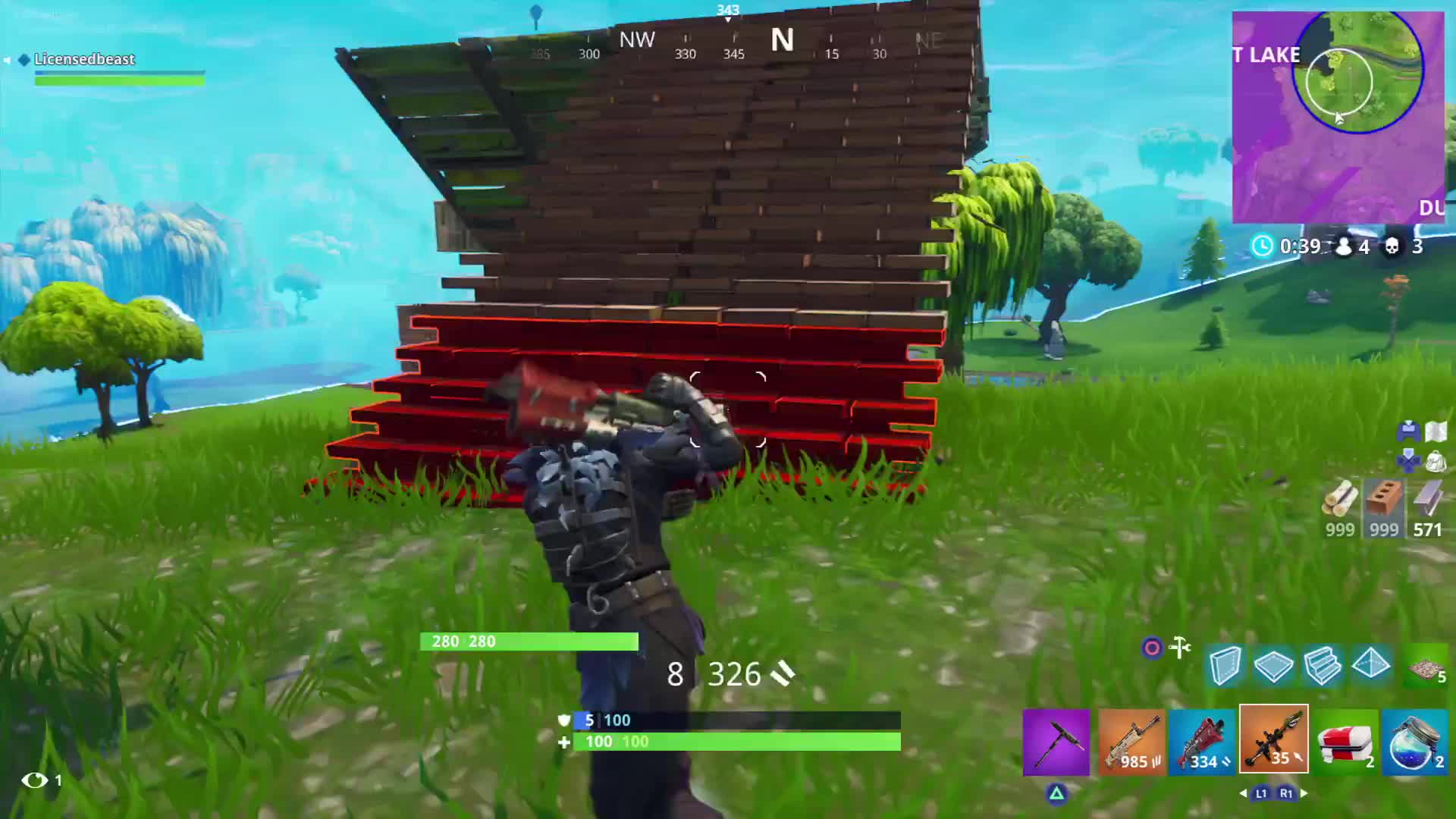 #PS4share, Fortnite, PlayStation 4, Sony Interactive Entertainment, Cheaters in Fortnite PS4 GIFs