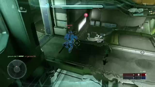 Watch this GIF by Gamer DVR (@xboxdvr) on Gfycat. Discover more Flamency, Halo5Guardians, xbox, xbox dvr, xbox one GIFs on Gfycat