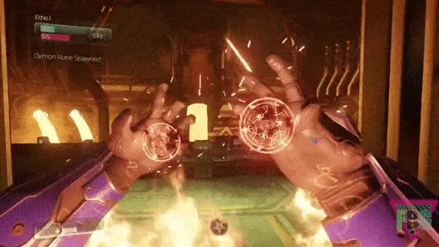 Watch and share Doom GIFs on Gfycat