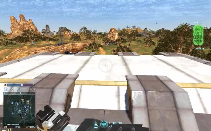 glitch, phoenix, planetside 2, Planetside 2 // Phoenix hijack GIFs