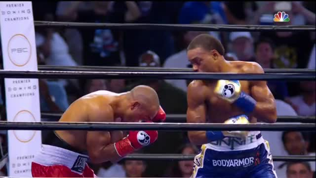 Watch Errol Spence vs. Leonard Bundu - KO (Large) GIF by Tom_Cody (@tomcody) on Gfycat. Discover more Boxing, Errol Spence, KO, Knockout, Leonard Bundu GIFs on Gfycat