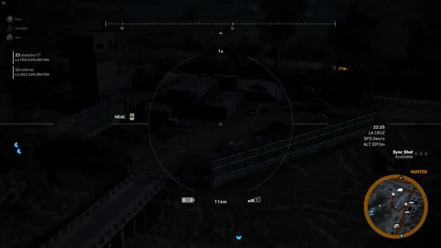 Watch Tom Clancy's Ghost Recon Wildlands 2018.10.05 - 01.43.10.04.DVR GIF on Gfycat. Discover more tomclancysghostreconwildlands GIFs on Gfycat