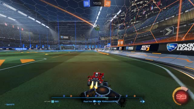 Watch and share Rocket League 2019.04.22 - 20.53.13.03 GIFs on Gfycat