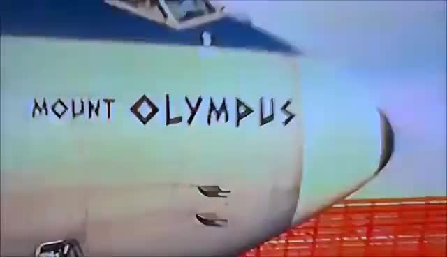 Watch OLYMPIC B727 SX-CBA 1986 GIF on Gfycat. Discover more related GIFs on Gfycat
