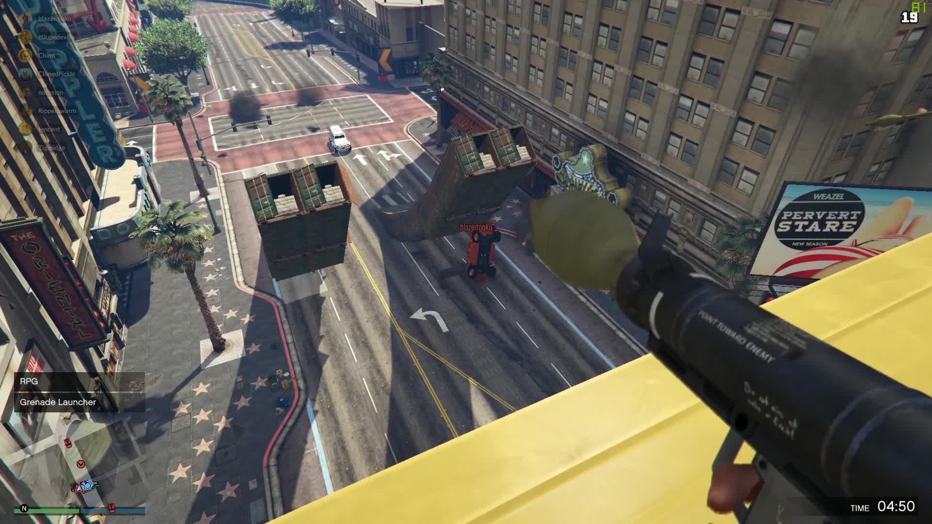 grandtheftautov, Grand Theft Auto V Insurgents GIFs