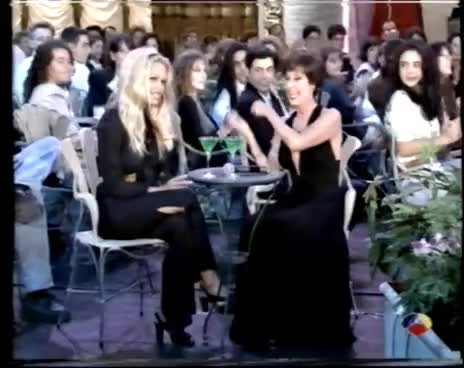 Pamela Anderson, Pamela Anderson GIFs